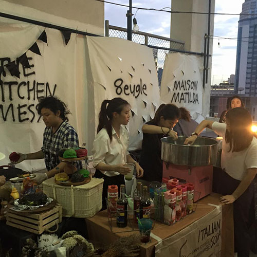 The Great Outdoor Market 17