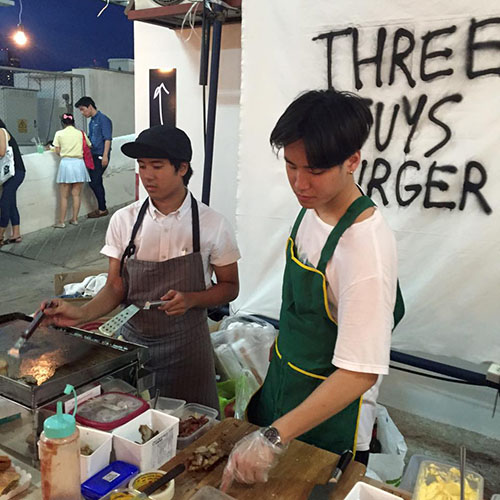 The Great Outdoor Market 37