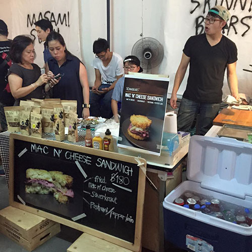 The Great Outdoor Market 41