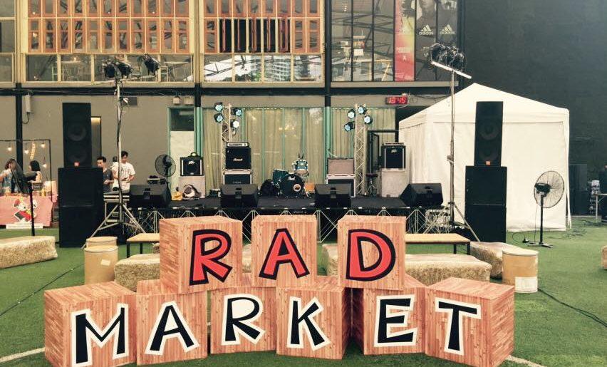 Rad Market