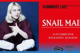 ๋JAMnight Live!