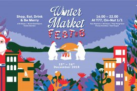 Winter Market fest