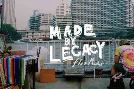 Made by Legacy