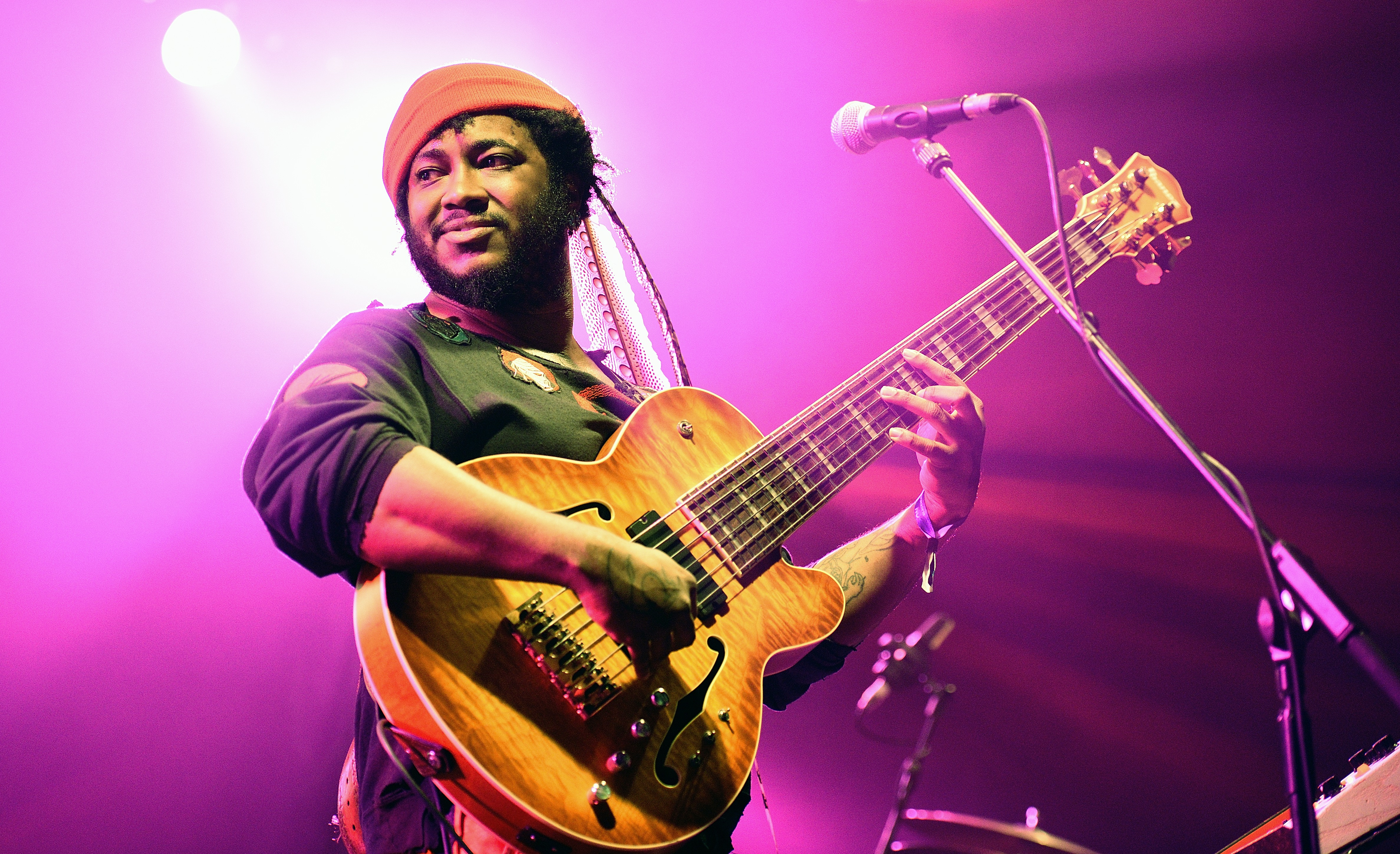 Thundercat Live! by MY BEER