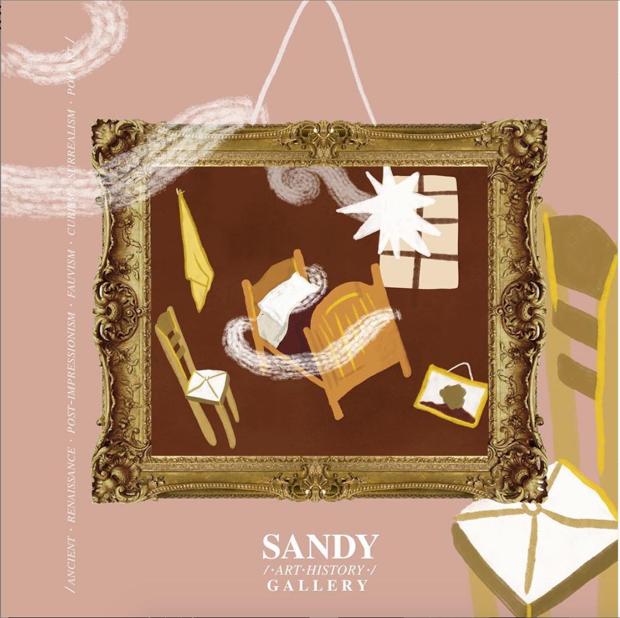 SANDY Art History Gallery