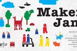 Maker Jam