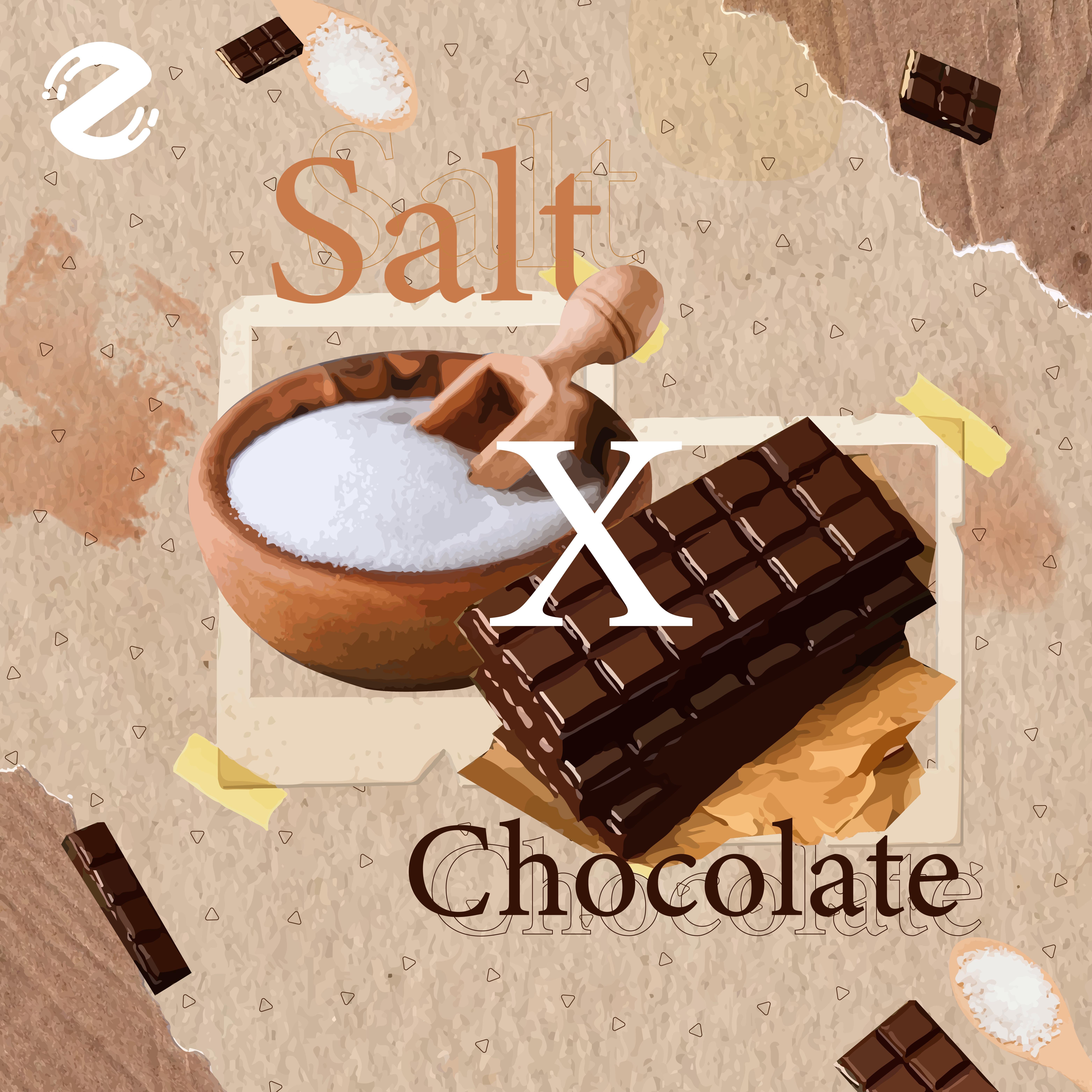 Thailand Chocolate