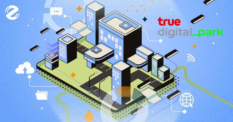 แนะนำสถานที่จัดอีเว้นท์แห่งใหม่ ย่านสุขุมวิท 101 True Digital Park