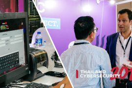 Thailand Cybersecurity