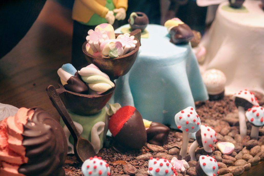 เทศกาลไอศกรีม
