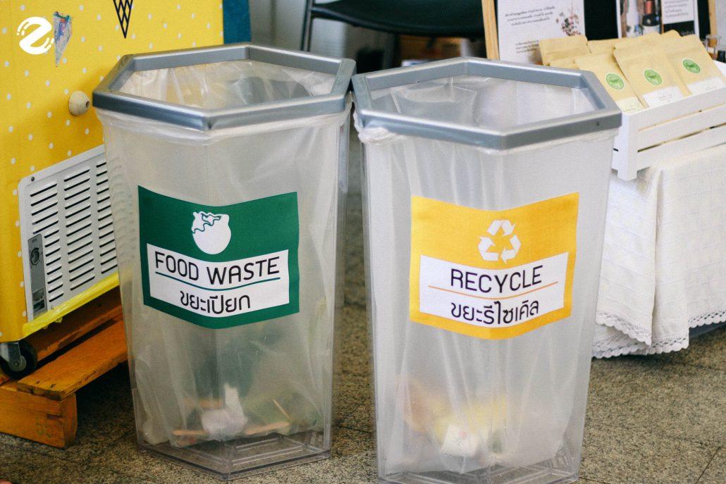 Zero Waste Weekend ธรรมชาติ..คืนชีวิต