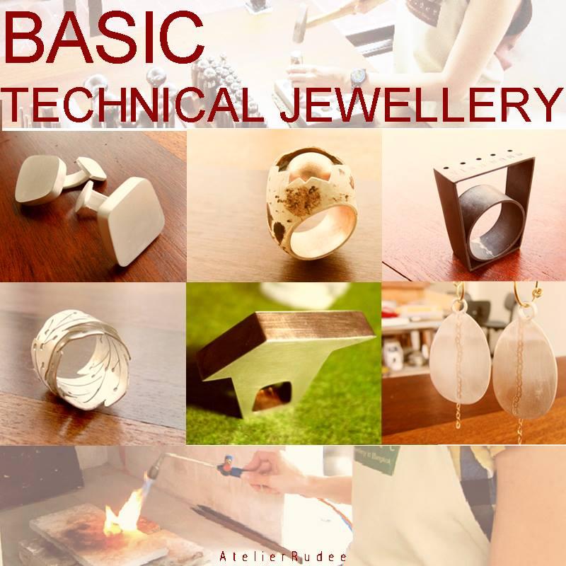 Basic Technical Jewellery