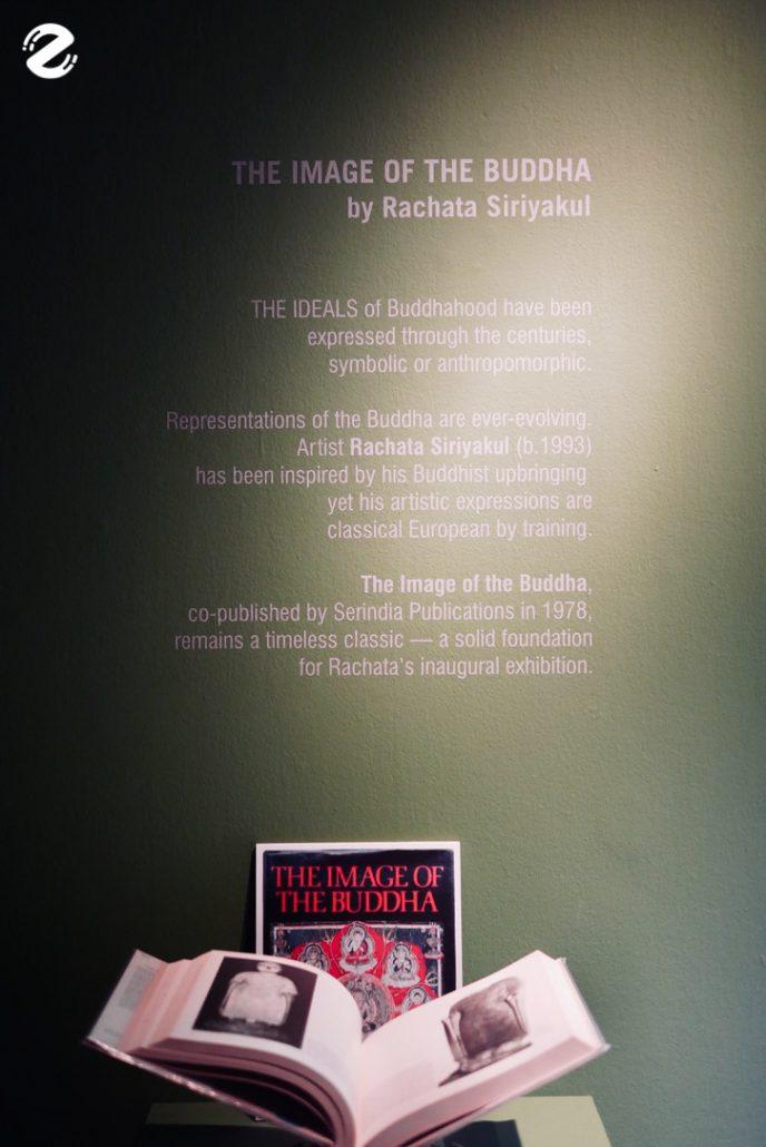 THE IMAGE OF THE BUDDHA Serindia Gallery