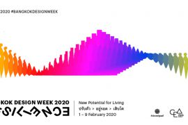 Bangkok Design Week 2020