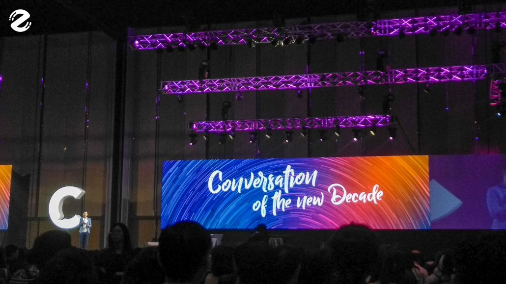 creative talk conference 2020