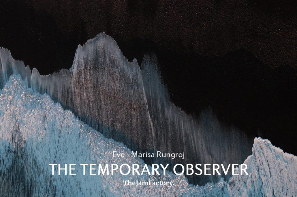THE TEMPORARY OBSERVER