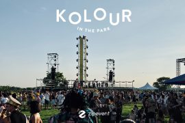 kolour in the park