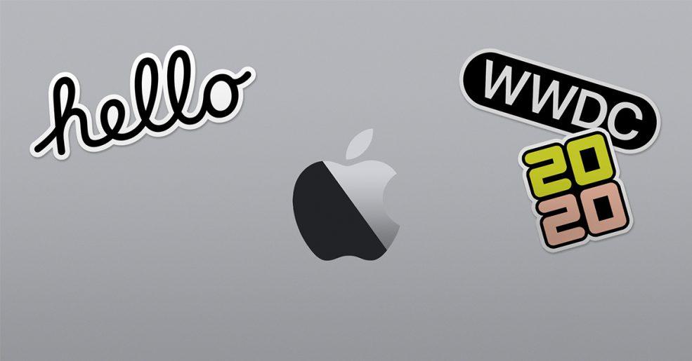 Worldwide Developers Conference 2020 ของ Apple เดือนมิถุนายนในรูปแบบออนไลน์