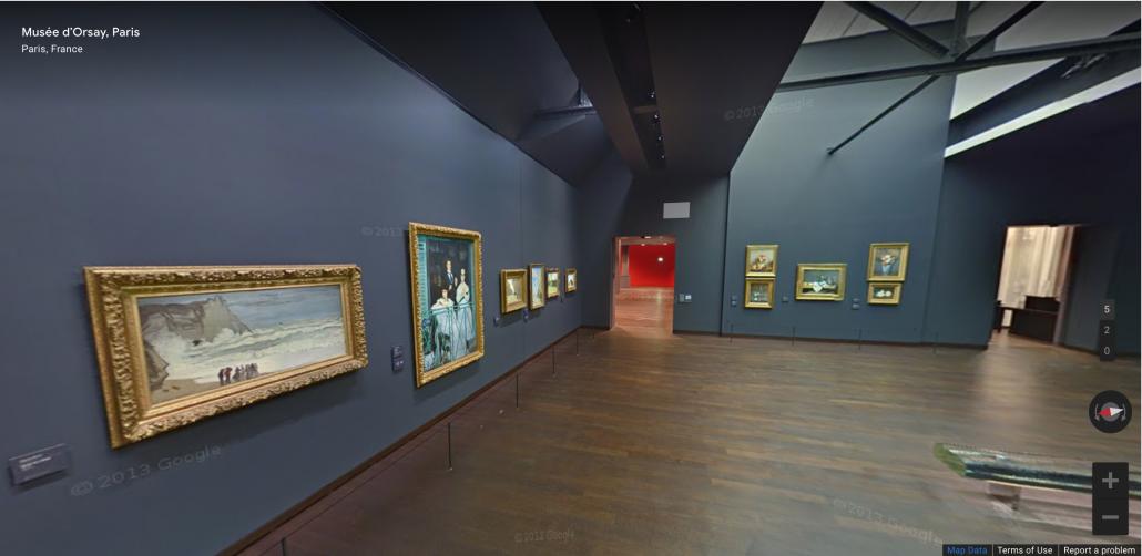 พิพิธภัณฑ์ออนไลน์
