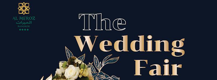 The Wedding Fair 2019