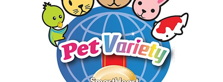 SmartHeart presents Thailand International Pet Variety Exhibition ครั้งที่ 9