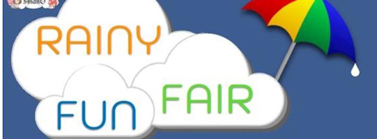 Rainy Fun Fair