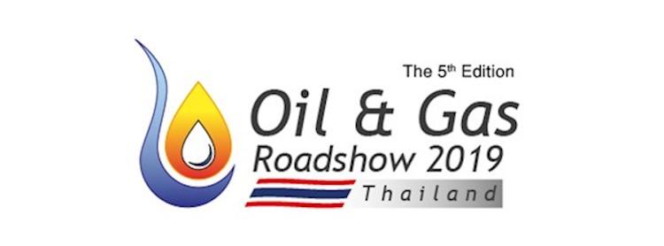 THAILAND OIL & GAS ROADSHOW 2019