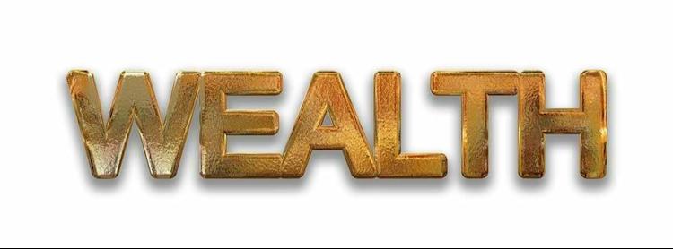 Wealth Mastery ( เจ้าแห่งความมั่งคั่ง )