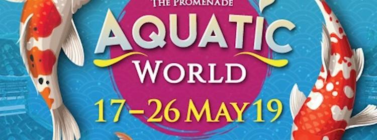 Aquatic World 2019