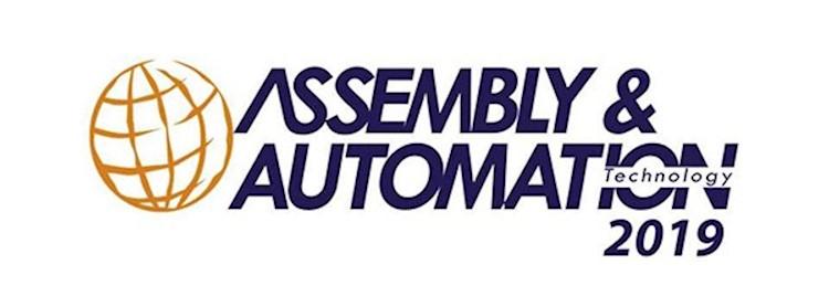 Assembly & Automation Technology 2019
