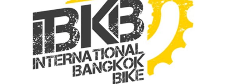 13th INTERNATIONAL BANGKOK BIKE