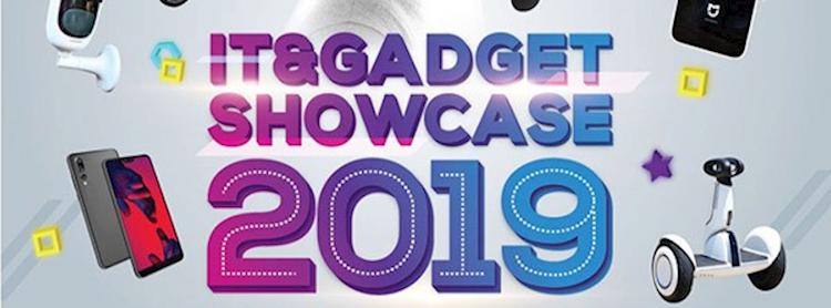 IT & Gadget Showcase 2019