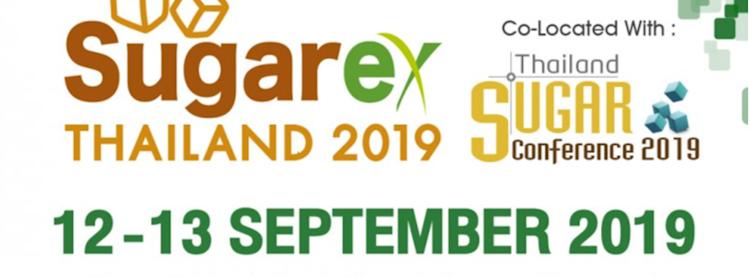 Sugarex Thailand 2019