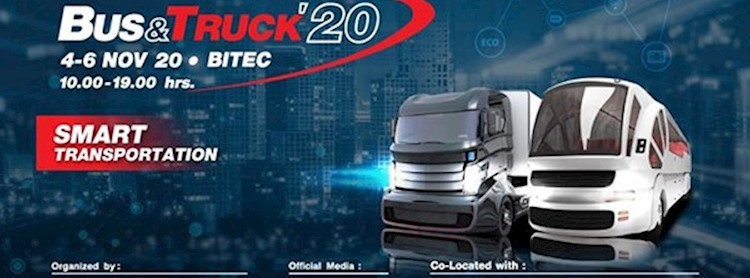 Bus & Truck '20