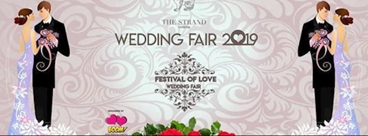 Love To Love Wedding Fair