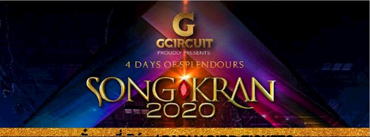 SONGKRAN 2020