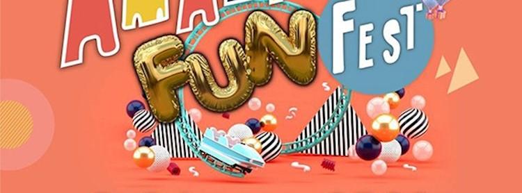 Amazing Fun Fest 2019