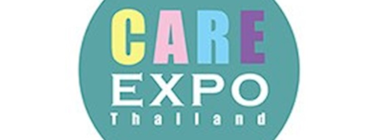 Care Expo Thailand 2019