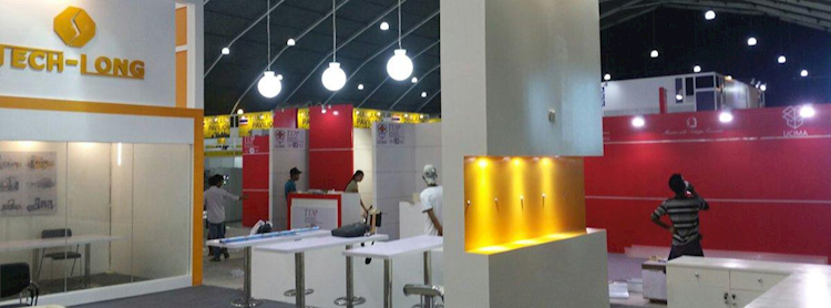 International Processing & Packaging Exhibition | Zipevent
