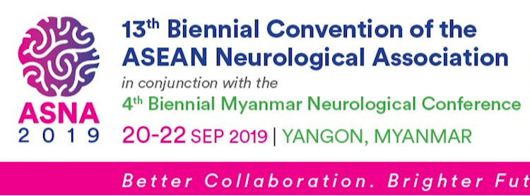 Convention of the Asean Neurological Association (ASNA)