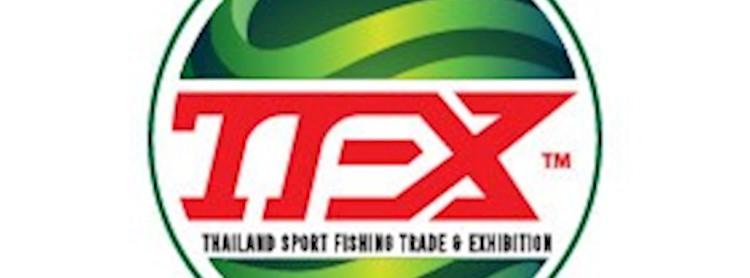 Thailand Fishing Trade & Exhibition 2019