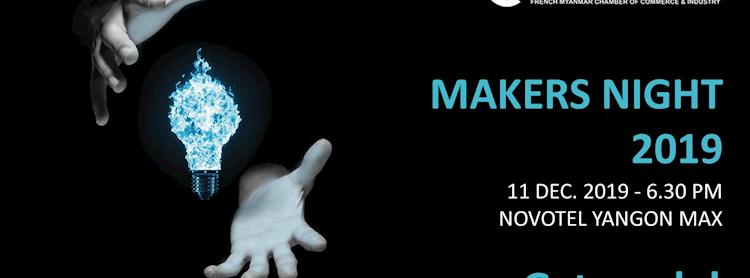 Makers Night 2019