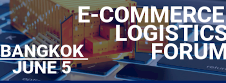 E-Commerce Logistics Forum (Thailand)