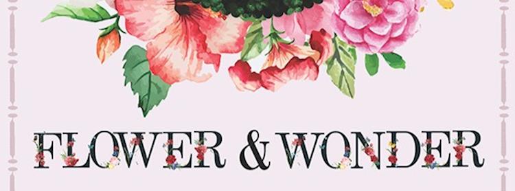 Flower & Wonder Market by STH Ep.1