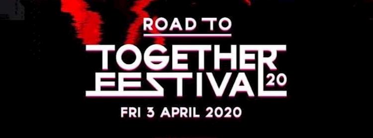 TOGETHER FESTIVAL 2020