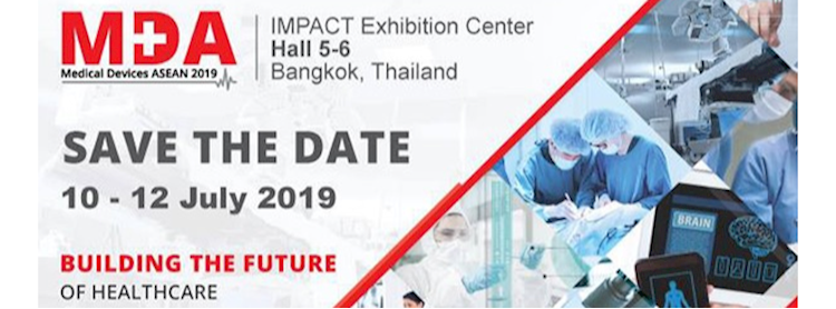 Medical Devices ASEAN 2019