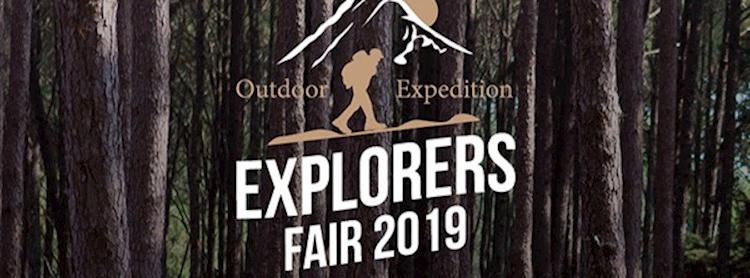 Explorers Fair 2019