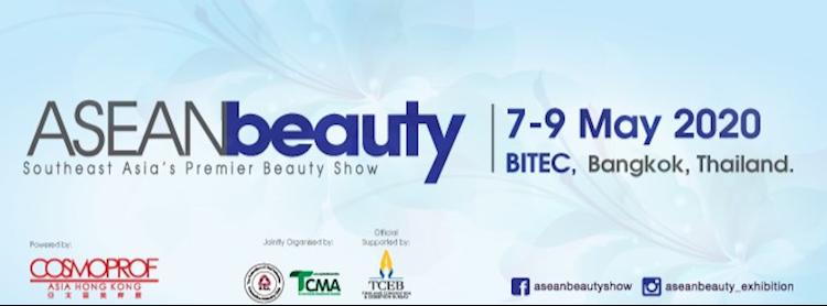 ASEANbeauty 2020