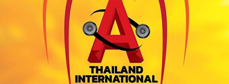 Thailand International High-End Audio-Video Show 2019