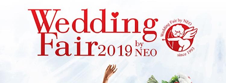 Wedding Fair 2019 by NEO